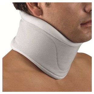 Ортез шейный Push Braces Push med Neck Brace