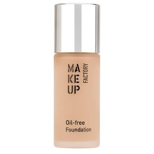 Make up Factory Тональный крем Oil-free Foundation 20 мл